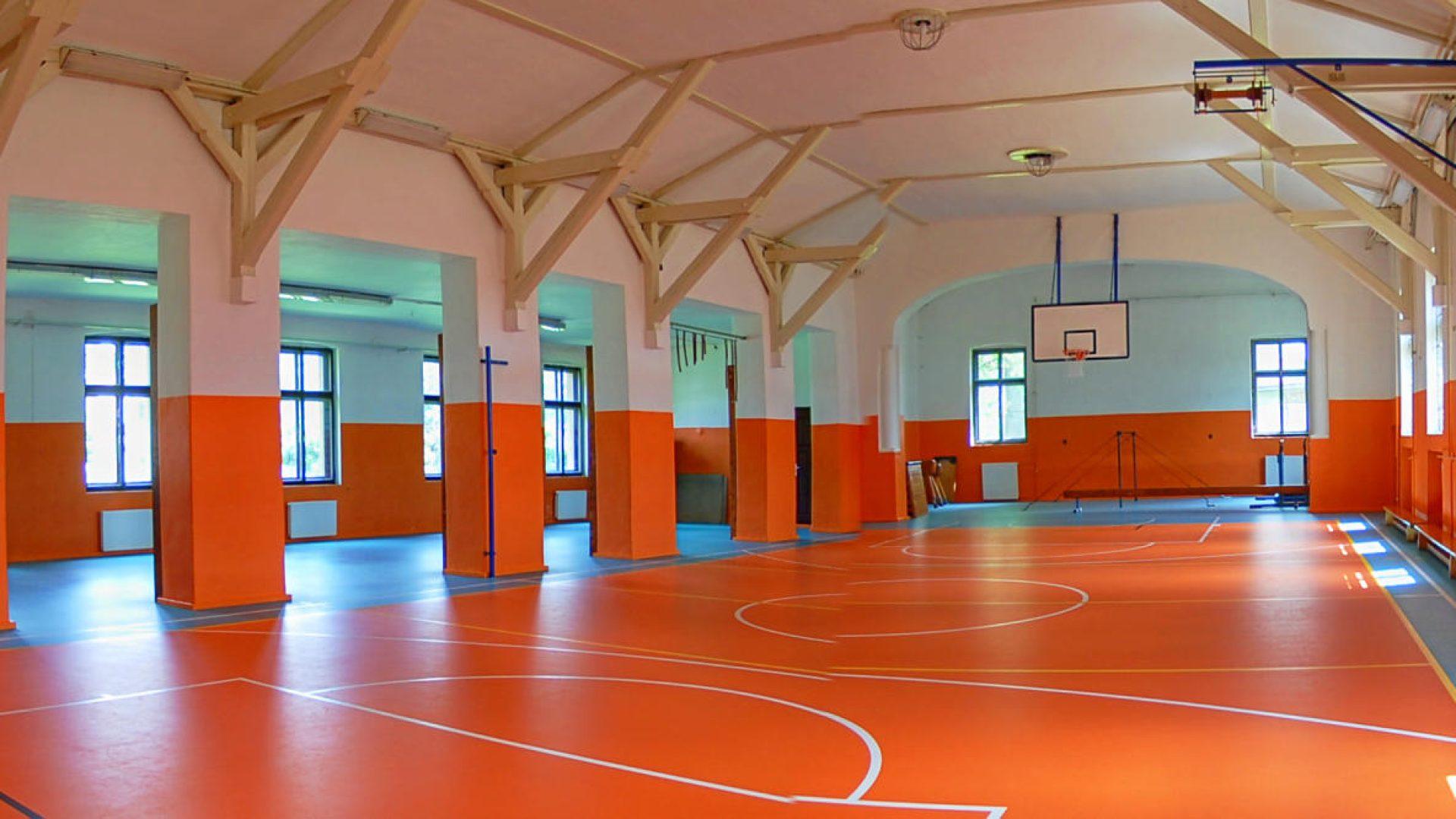Komplexní sportovní vybavení a relaxace v Jizerských horách